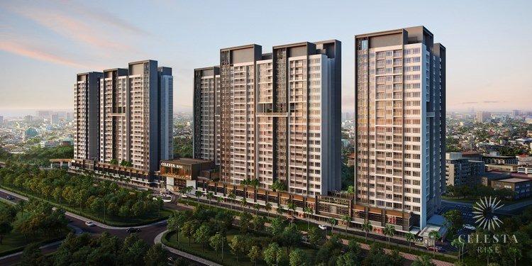 Lễ ra mắt đặc biệt dự án Celesta Rise, khu căn hộ cao cấp đáng mua tại khu Nam - 1