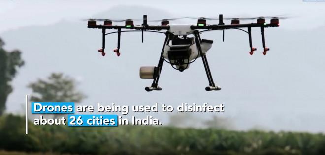 Khai thác drone hiệu quả, hợp pháp - 1