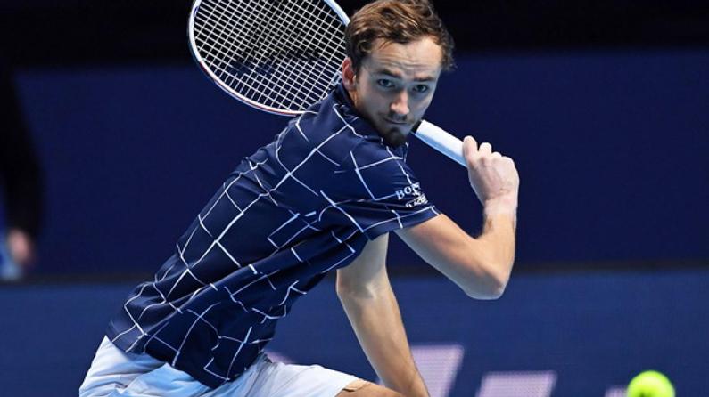 Dominic Thiem hay Medvedev sẽ bước lên đỉnh cao tennis thế giới ? - 3