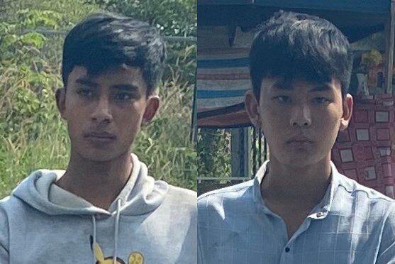 Diễn biến mới vụ 2 thiếu niên tông CSGT ở Bình Chánh trọng thương - 1