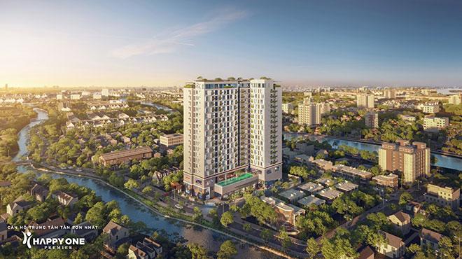 Happy One - Premier: Đi tìm lời giải cho không gian sống xanh trong lòng thành phố - 1