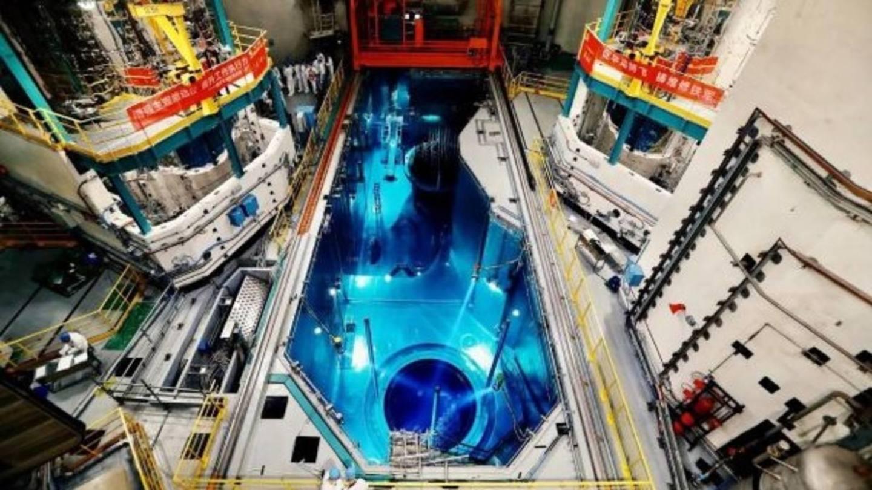 """TQ: Lò phản ứng điện hạt nhân """"cây nhà lá vườn"""" đầu tiên ra mắt - 1"""