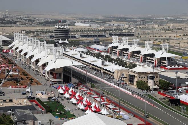 Đua xe F1, Bahrain GP 2020: Cuộc đua phía sau nhà vô địch - 1
