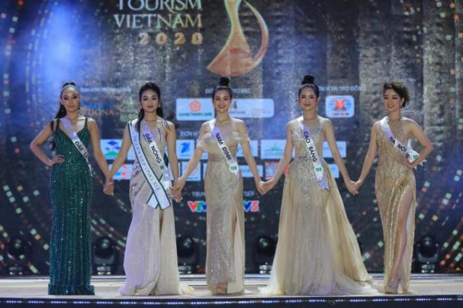 """Liên hoàn """"phốt"""" của cuộc thi Hoa khôi Du lịch Việt Nam - 2"""