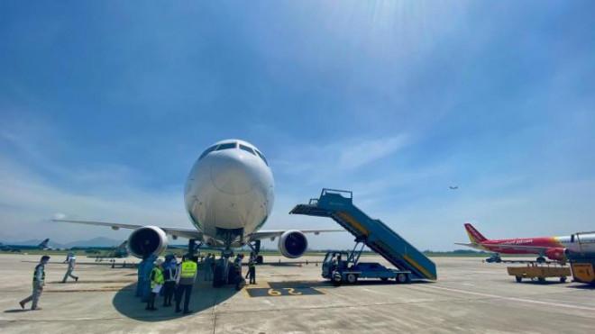 Ưu tiên đầu tư hệ thống phát hiện vật ngoại lai tại 3 sân bay lớn - 1