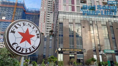 Quán cà phê từng được trung vệ Bùi Tiến Dũng rót vốn tiền tỷ làm ăn giờ ra sao? - 1