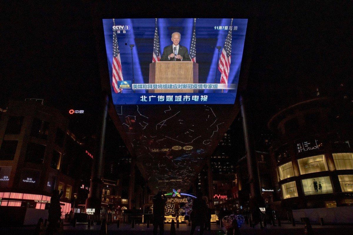 Ông Biden có thể là mối đe dọa lớn nhất với nền kinh tế TQ vào năm tới - 1