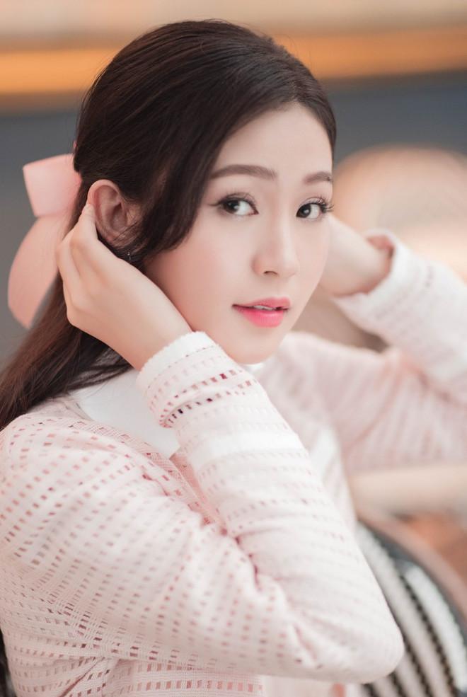 Nhan sắc 'Người đẹp được yêu thích nhất' Hoa hậu Việt Nam 2020 - 1