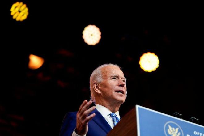 Ông Biden và chỉ định lần đầu tiên trong lịch sử Mỹ - 1