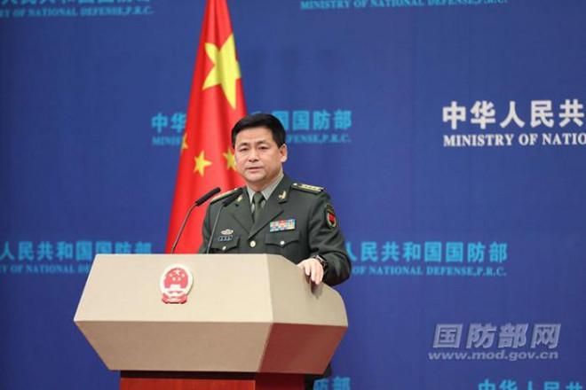 Quân đội Trung Quốc dọa đánh phủ đầu trực diện Đài Loan - 1