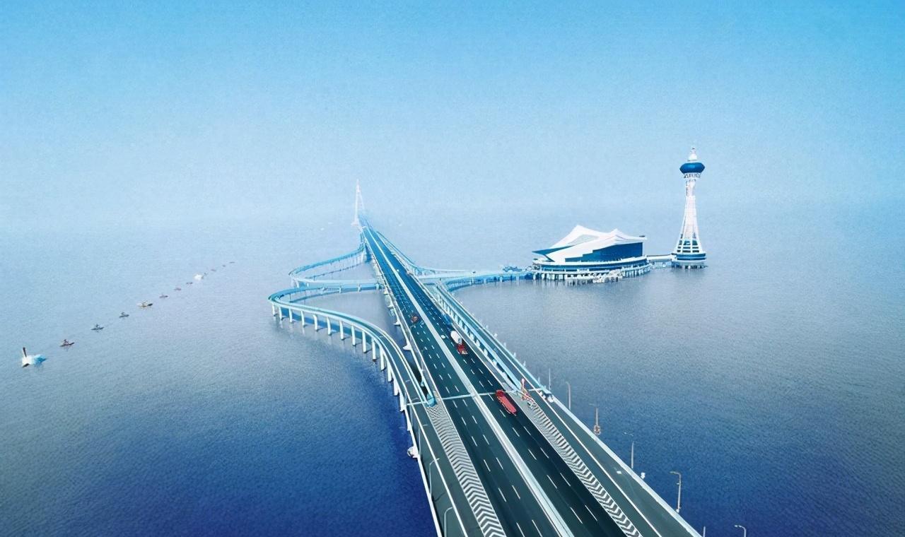 Cây cầu ly kỳ nhất nước Mỹ, ai không vững tay lái phải hẹn đặt lái xe hộ trước 2 ngày - 1