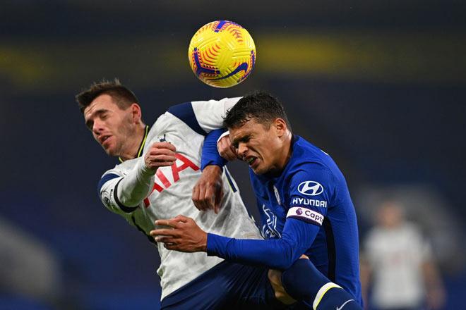 Nóng bỏng BXH Ngoại hạng Anh: MU áp sát top 4, Tottenham chiếm lại ngôi đầu - 1