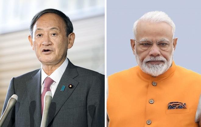 Nhật Bản làm điều chưa từng có, hỗ trợ Ấn Độ đối phó ảnh hưởng TQ - 1