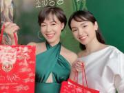 Tặng miễn phí quà tặng gía trị từ Nhân sâm cho khách hàng tham khảo mua hàng tại Sâm Triều Tiên