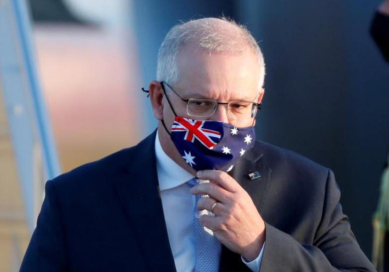 Úc yêu cầu Trung Quốc xin lỗi - 1