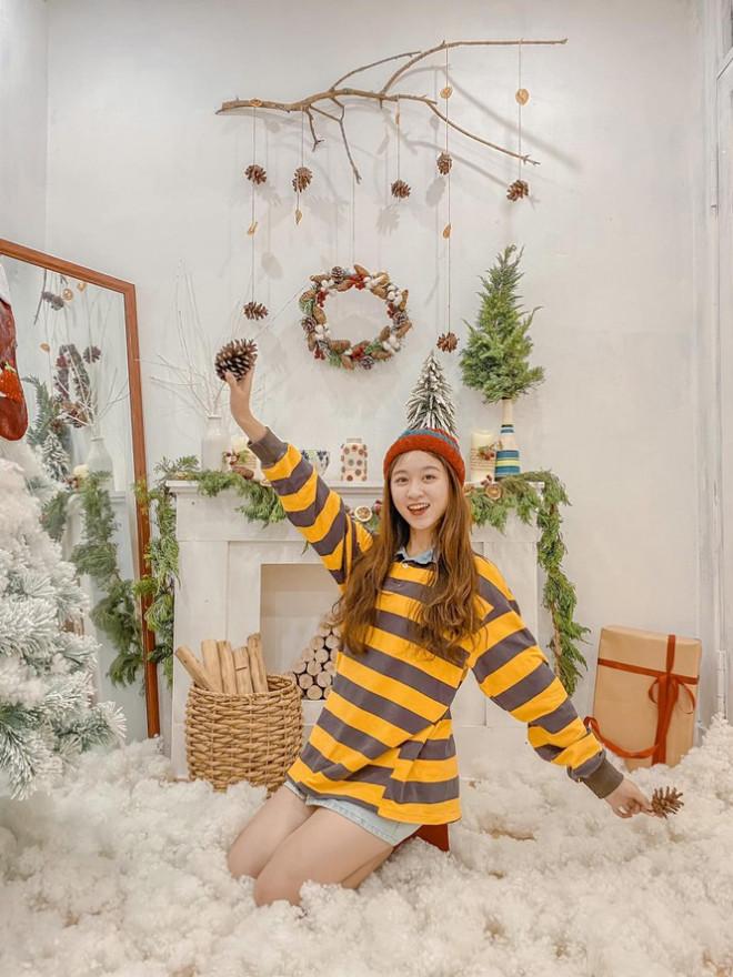 """Top 5 quán cà phê đáng yêu, đẹp và """"ngầu"""" nhất định bạn phải ghé vào mùa Giáng sinh này - 1"""