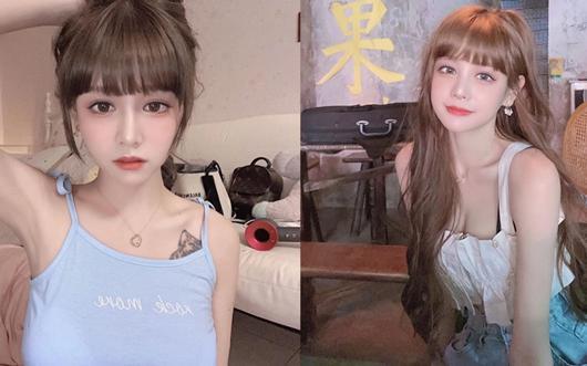 """""""Hotgirl kẹo ngọt"""" Đài Loan thu hút 10.000 người theo dõi, lập kỷ lục trong lần đầu livestream - 1"""