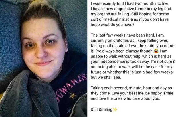 Bóc phốt cô dâu giả vờ ung thư để lừa tiền tổ chức đám cưới - 1