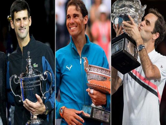 Thể thao - Federer, Nadal hay Djokovic vô địch nhiều nhất nếu Grand Slam chơi 3 set?