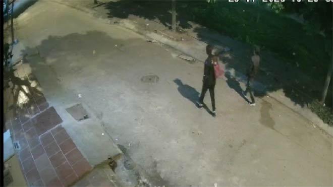 Một phụ nữ chết lõa thể trong nhà nghỉ ở HN, người tình trẻ thú nhận tội ác - 1