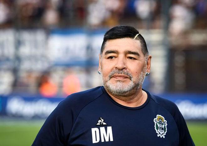Bàng hoàng điều tra Maradona qua đời: Thẩm phán sửa kết quả, lộ nhiều bằng chứng mới - 1