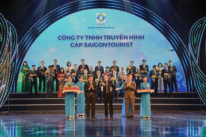 SCTV – Thương hiệu quốc gia, tiếp tục chinh phục những đỉnh cao mới - 1