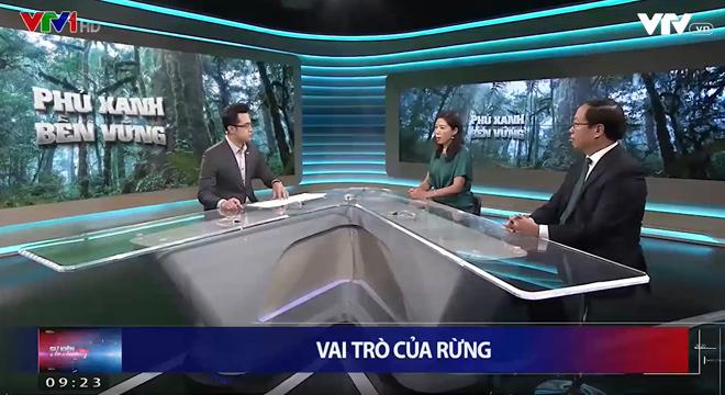 """""""Sự kiện và Bình luận"""" – chương trình truyền hình chính luận nổi bật năm 2020 trên VTV1 - 1"""