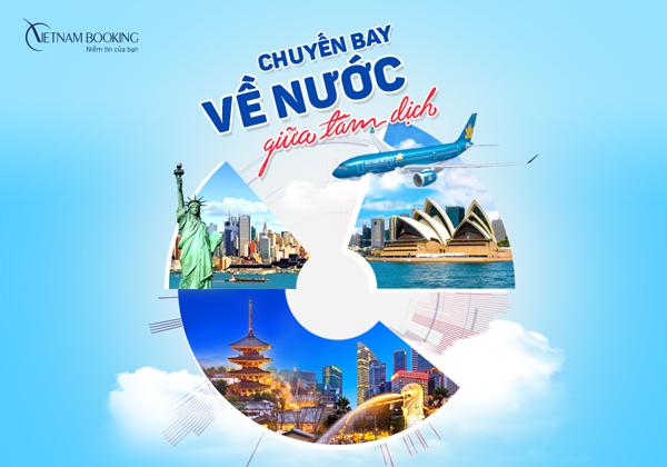 Thông tin liên quan đến các khách sạn cách ly tại Việt Nam - 1