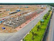 """Bất động sản - Đồng Nai đấu giá 02 quỹ """"đất vàng"""" sân bay Long Thành thu về 2.855 tỷ đồng"""