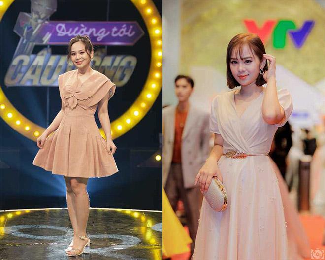 Nữ MC miền Nam vừa giành giải Á quân đã nhận được lời ngỏ từ VTV là ai? - 1