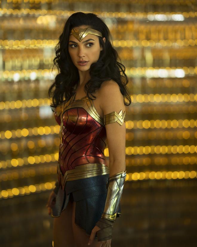 Có gì hot trong bom tấn Wonder Woman 1984? - 1