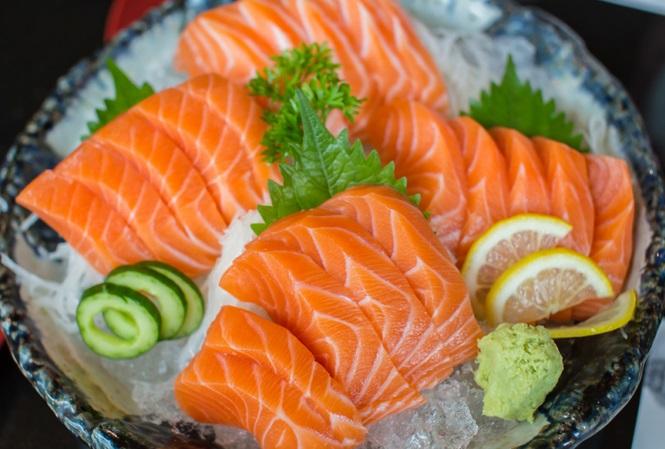 """Không cần bổ sung vitamin A, những món này vừa ngon vừa """"cực bổ"""" - 1"""