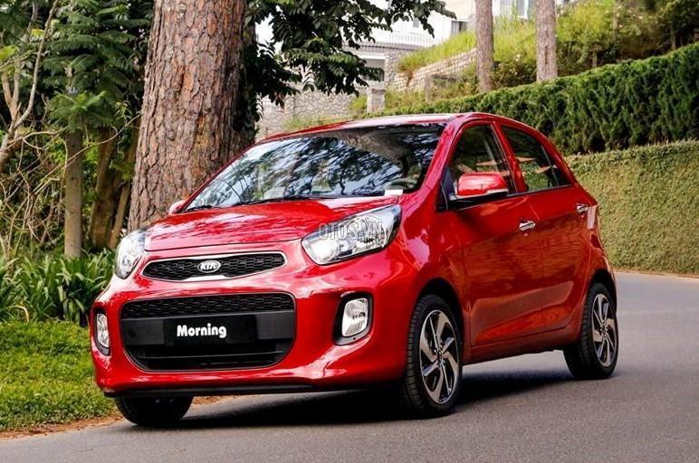 Trong tầm giá 300 triệu đồng nên mua Kia Morning mới hay Toyota Vios cũ? - 1