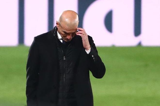 """Pochettino đã sẵn sàng về Real: Zidane đối mặt """"cửa tử"""" cuối tuần này - 1"""