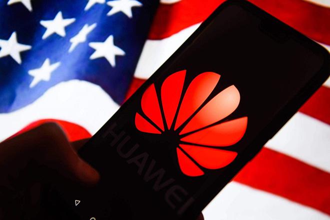 Giật mình với thị phần smartphone Huawei và Honor vào năm sau - 1