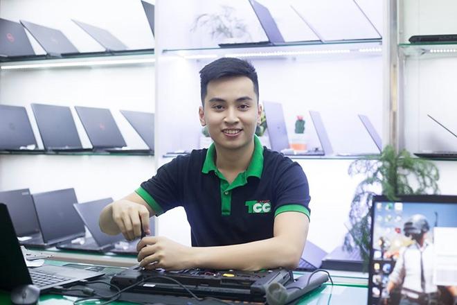 Dịch vụ bảo hành và sửa chữa laptop TCC Care – Địa chỉ uy tín, chất lượng tại Hà Nội - 1