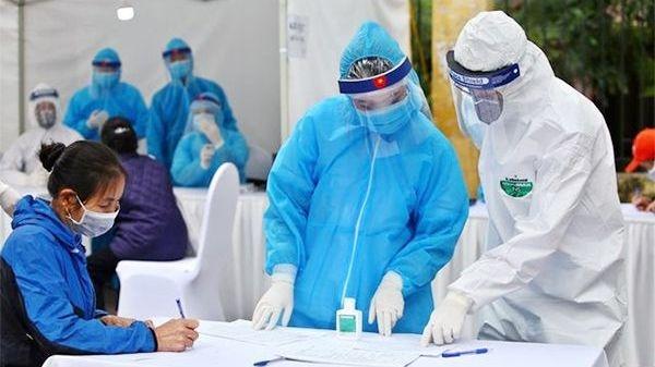 Bộ Y tế: Sẽ dừng hoạt động cơ sở y tế không đảm bảo an toàn phòng chống dịch - 1