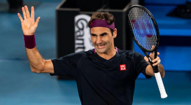 Federer bị tố dùng chiêu trò giữ thứ hạng, sẽ giành 1 Grand Slam nữa? - 1