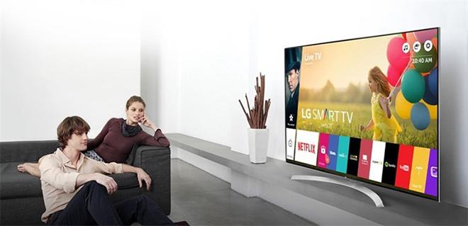 Kinh nghiệm chọn mua Tivi tốt chính hãng - 1