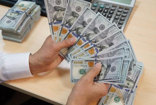 Tỷ giá USD hôm nay 4/12: Giảm mạnh, USD xuống mức thấp kỉ lục - 1