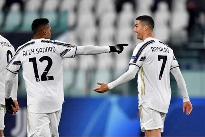Ronaldo ghi bàn vượt Pele, sắp thành Vua săn bàn số 2 mọi thời đại - 1