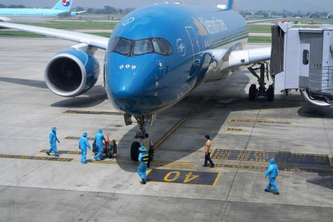 Cá nhân, tổ chức nào chịu trách nhiệm vụ tiếp viên Vietnam Airlines làm lây nhiễm dịch Covid-19? - 1
