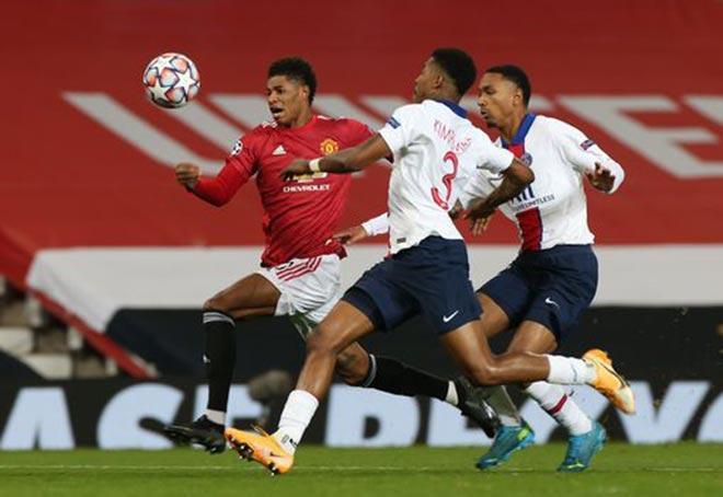 Họp báo MU đấu West Ham: Solskjaer khen hiệu ứng Cavani với cầu thủ trẻ - 1
