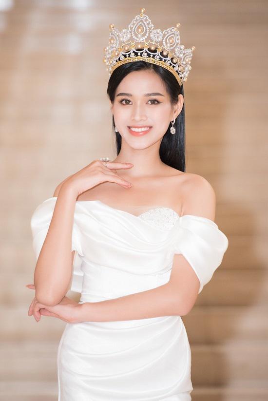 Truyền thông quốc tế nói gì về xuất thân của tân hoa hậu Việt Nam Đỗ Thị Hà - 1