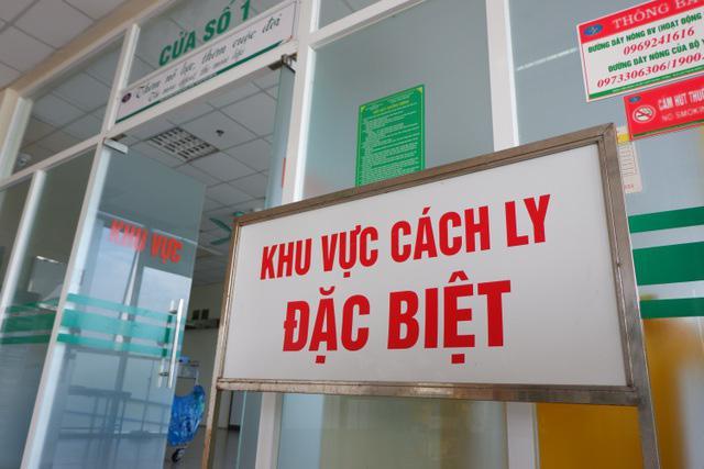 Tây Ninh: Phát hiện 2 ca F1 liên quan đến bệnh nhân Covid-19 1349 - 1