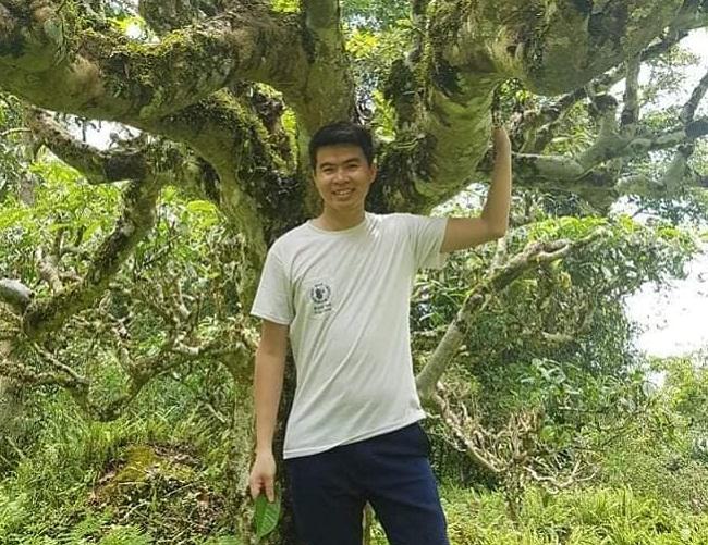 """Mặc kệ can ngăn lên núi khởi nghiệp, 9X Thanh Hoá kiếm vài trăm triệu mỗi tháng """"ngon ơ"""" - 1"""