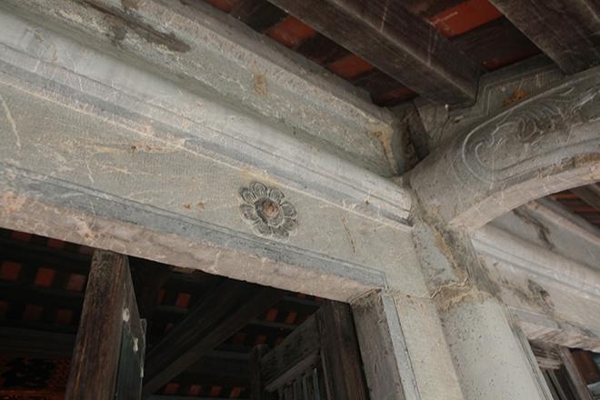 Tiết lộ bất ngờ về ngôi nhà cổ làm bằng đá độc nhất vô nhị ở Ninh Bình - 4