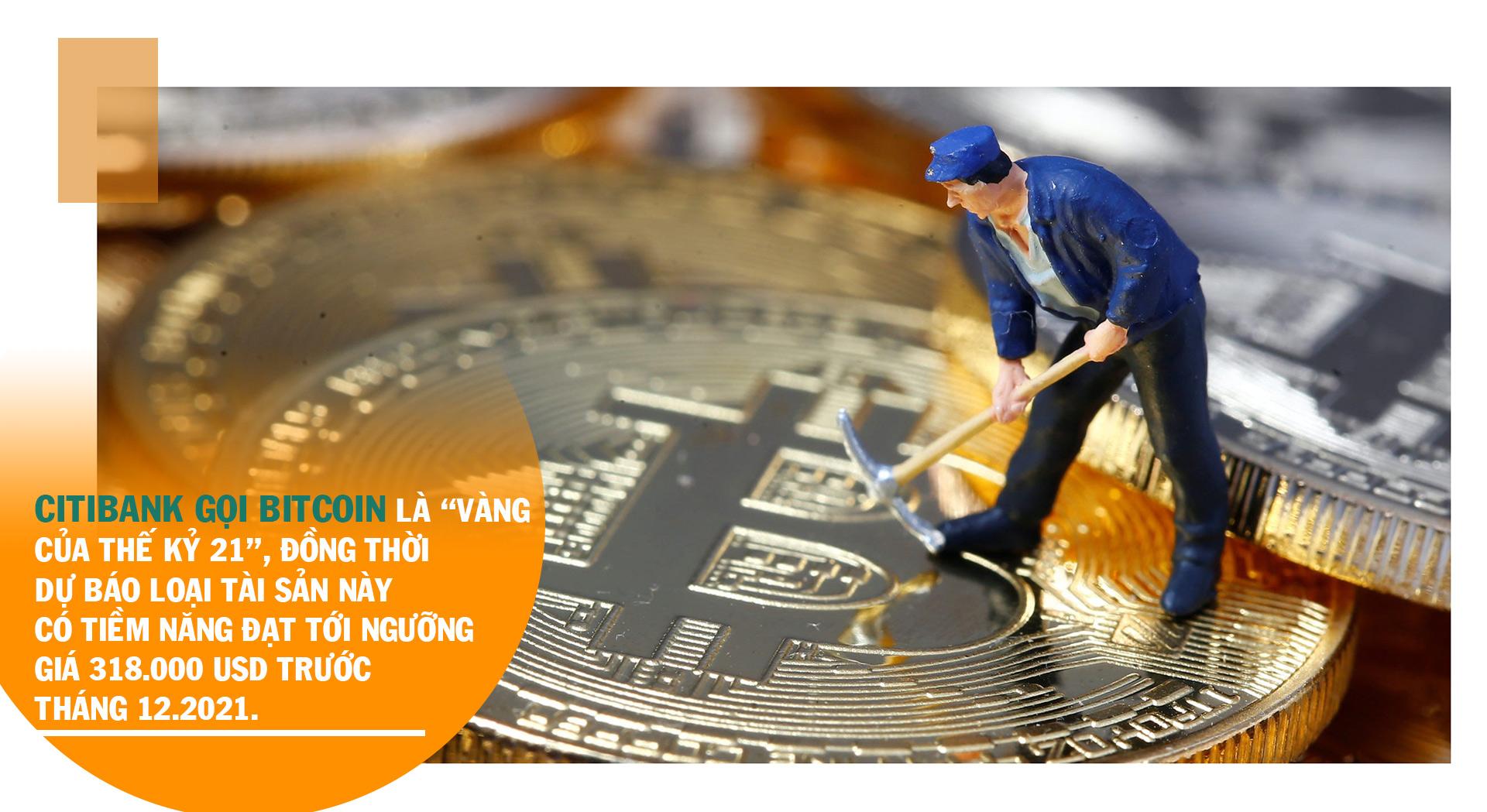 """Tiền ảo Bitcoin: Khi giá """"nhảy khỏi cửa sổ"""" và rơi tự do - 11"""