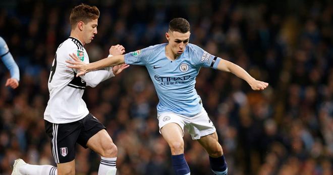 Nhận định bóng đá Man City - Fulham, Chelsea-Leeds: Tiếp đà hưng phấn, dằn mặt tân binh - 1