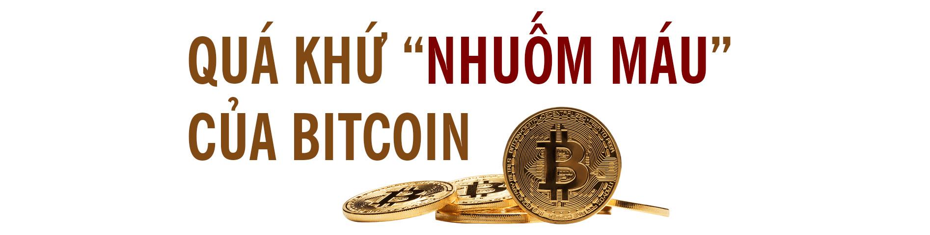 """Tiền ảo Bitcoin: Khi giá """"nhảy khỏi cửa sổ"""" và rơi tự do - 4"""